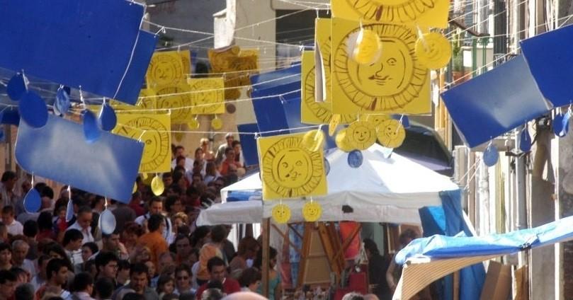 Fira d'Artesans a Mollet del Vallès