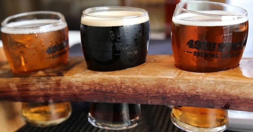 Feria de la Cerveza Artesana en Torredembarra