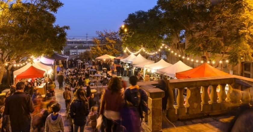 Feria de la Purísima de Sant Boi de Llobregat
