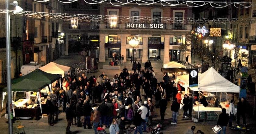 Foire de Noël à Sant Celoni