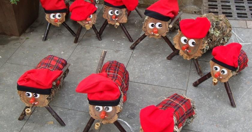 Feria de Navidad de Arenys de Mar