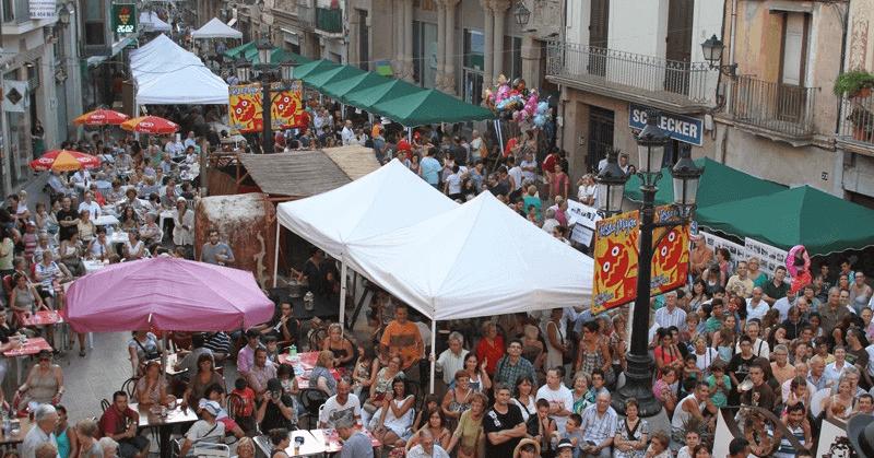 Feria de Primavera de Martorell