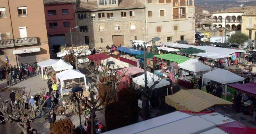 Feria de Reyes de Casserres