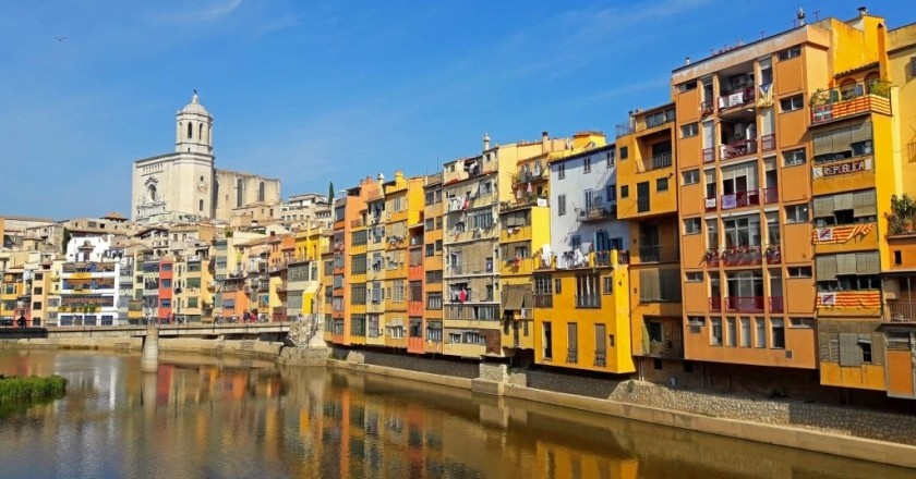 Fira de Sant Narcís a Girona