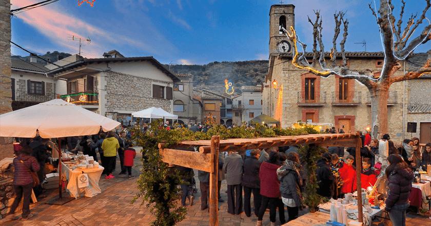 Fair Faia Sant Julià de Cerdanyola