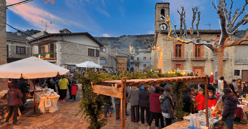 Feria Faia Sant Julià de Cerdanyola