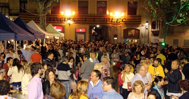 Feria del Roser de Martorell