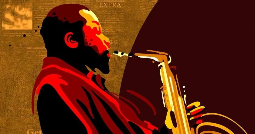 Jazz &Blues; La Daurada Festival en Vilanova y la Geltrú