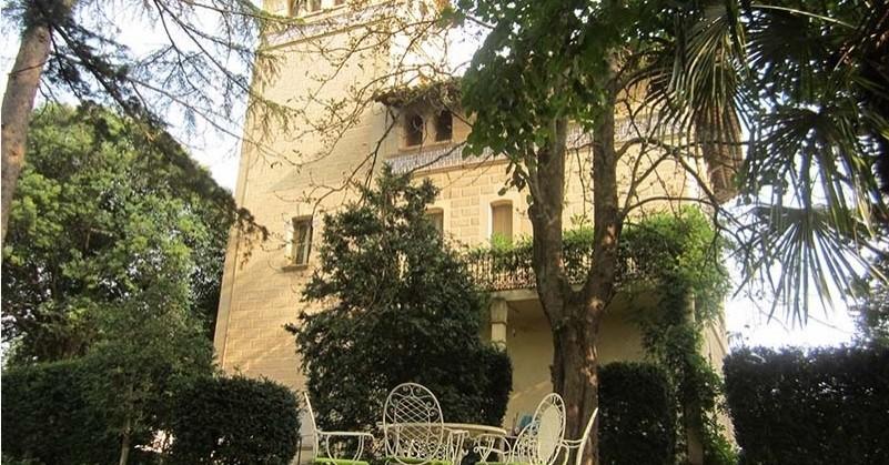 Journées européennes du patrimoine à Santa Maria de Palautordera