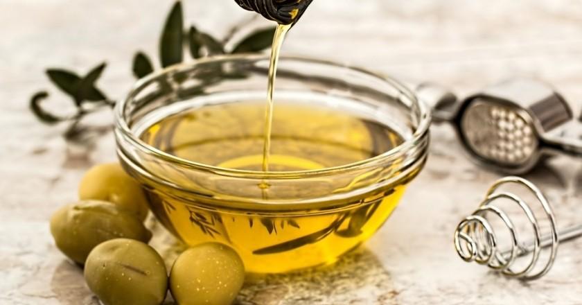 Journées gastronomiques de la nouvelle huile? Olive extra vierge à Cambrils