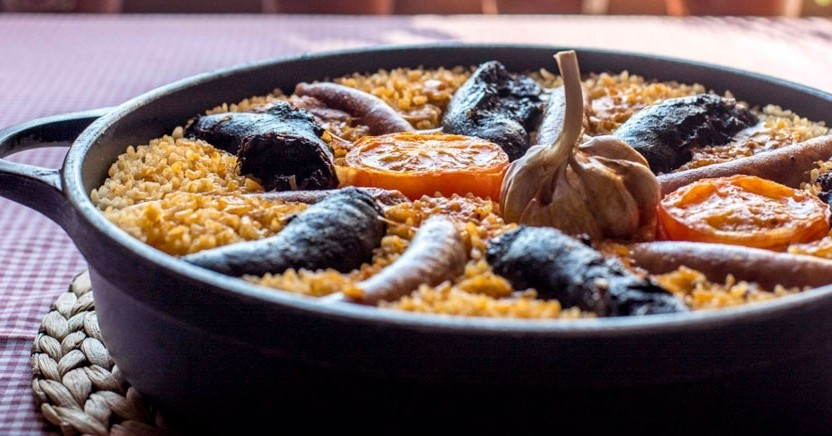 Autumn rice gastronomic days in Mont-roig and Miami Platja