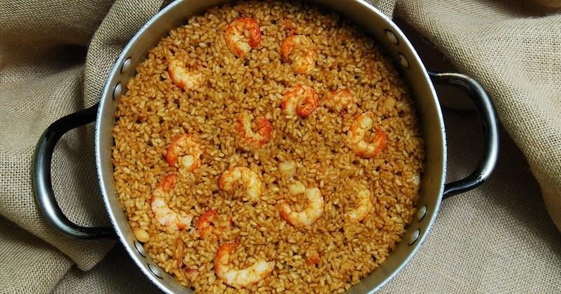 Journées gastronomiques de l'Arrossejat et de la crevette blanche