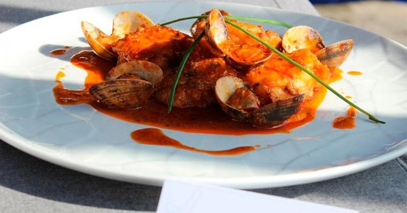 Jornades Gastronòmiques Ranxets a Torredembarra