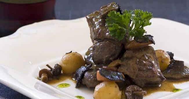 La cuina de la caça i la tòfona al Berguedà
