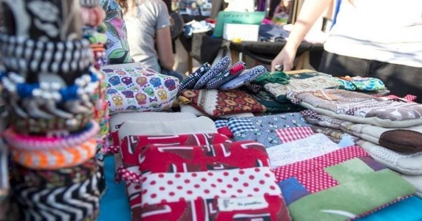 Mercado de 2ª mano en Sidamon