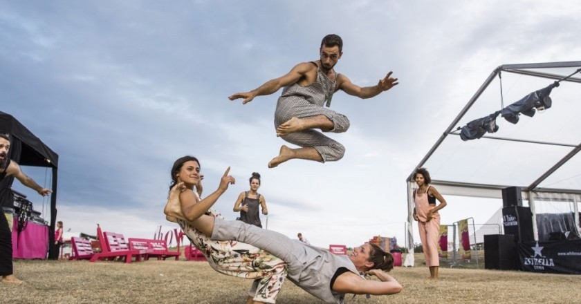 Mercats, cinema i lifestyle a la Costa Brava