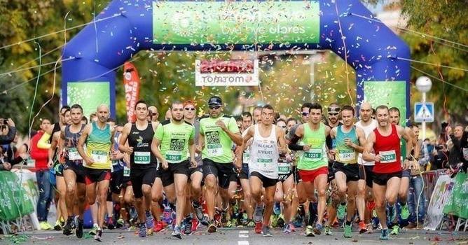 Mitja Marató de Salou