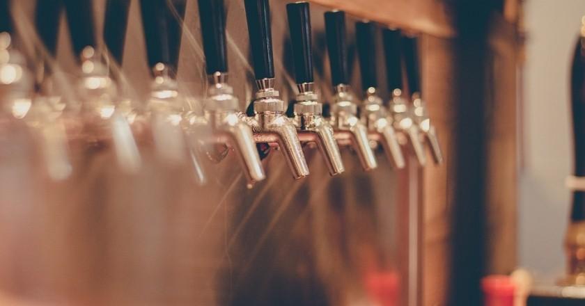 Muestra de cervezas artesanas en La Secuita