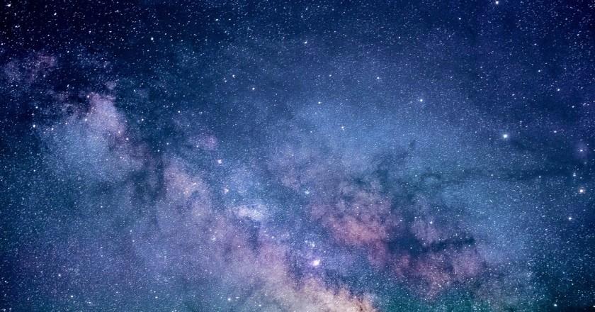 Observación de estelas y estrellas en Artesa de Segre