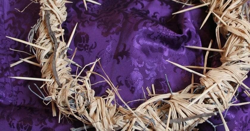 Processó de Setmana Santa a Llagostera