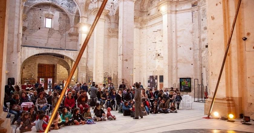 Projecte Nilak a Balaguer