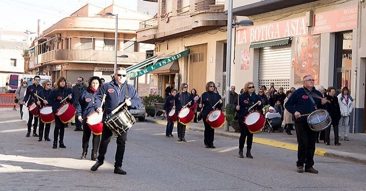 Festa Major d'hivern d'Alfarràs
