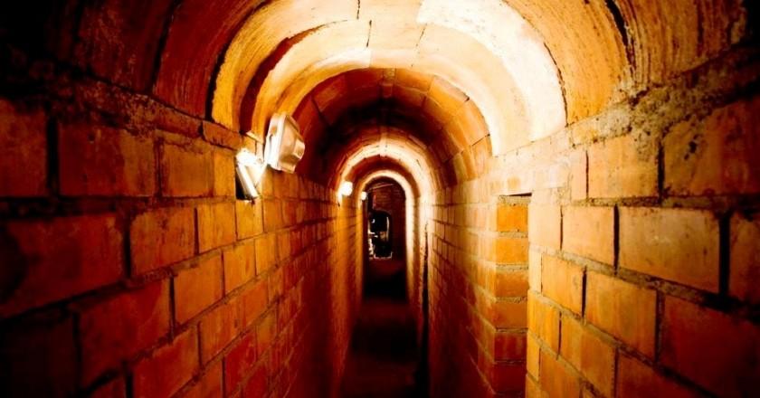 Visita a la Mina de Agua de El Masnou
