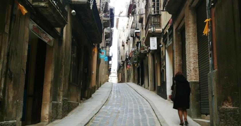 Visita els tallers i artesans del carrer de la Riera de Vic
