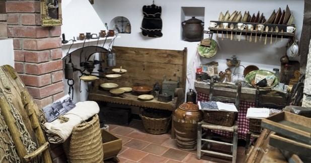 Visita guiada etnográfica en Torrebesses