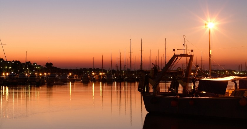 Guided tours to Cambrils