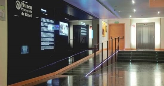 Visites guiades al Museu Etnogràfic de Ripoll