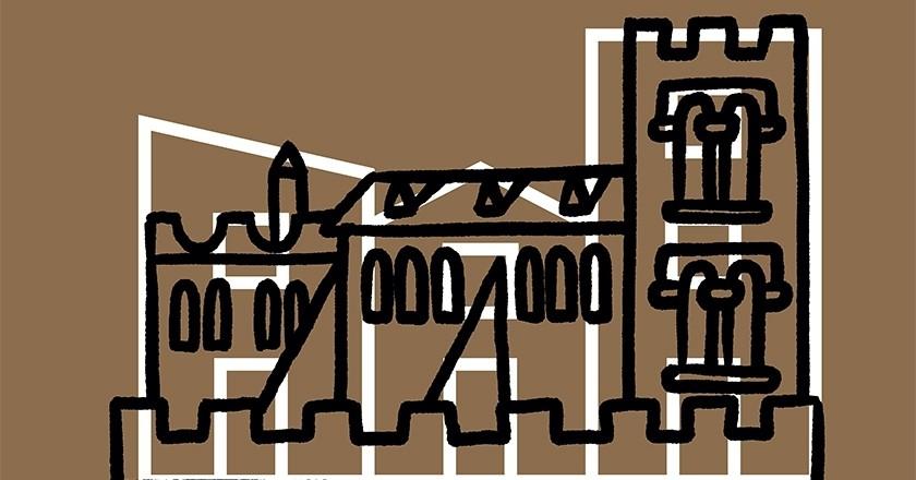 Visites guidées Piera Medieval