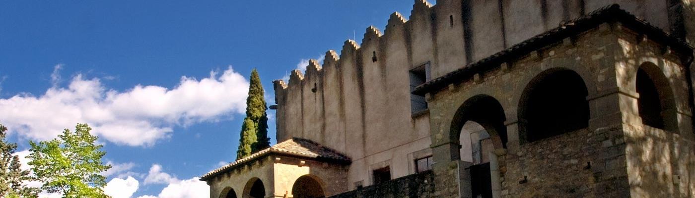 Castillos de Cataluña