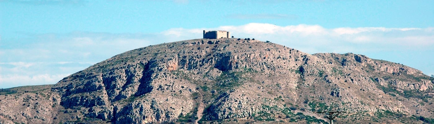 Castells medievals a l'entorn del Montgrí
