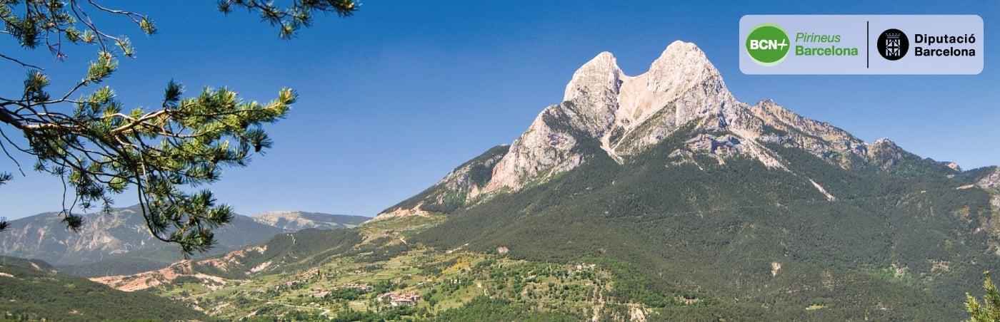 Descubre un territorio de montañas de leyenda