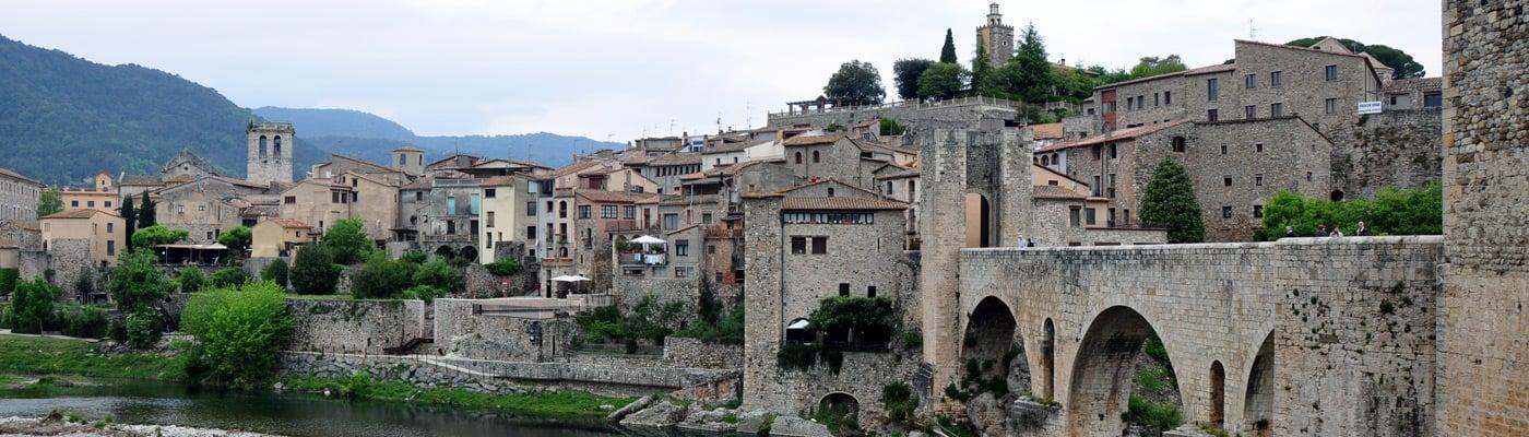 El Pirineo Condal: una vuelta por la identidad medieval catalana