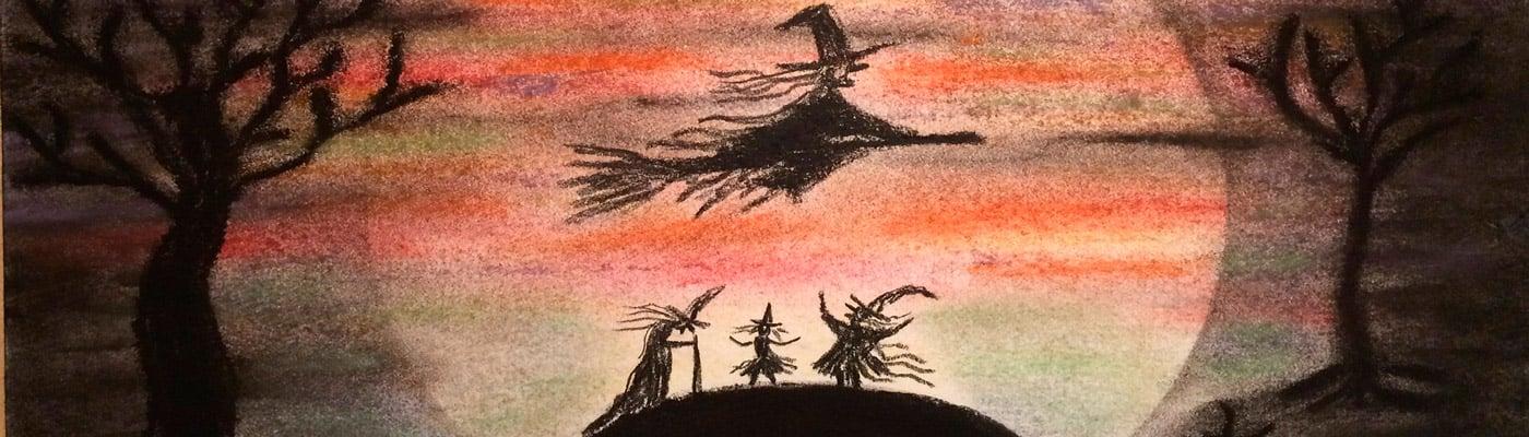 Las brujas del Lluçanès