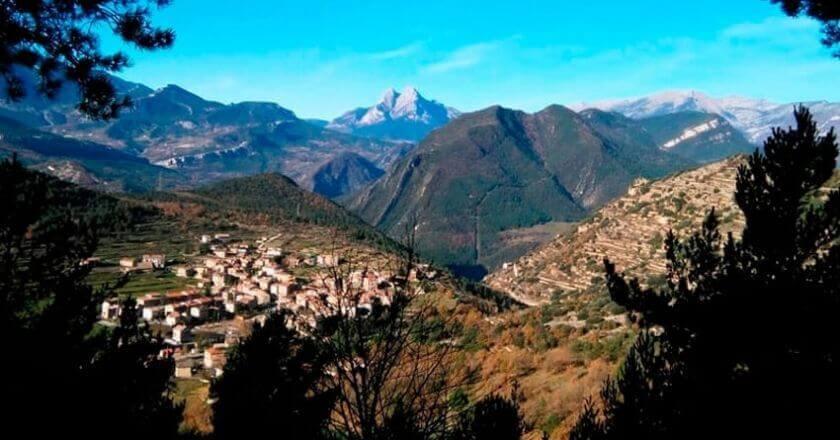 Découvrez Sant Julià de Cerdanyola