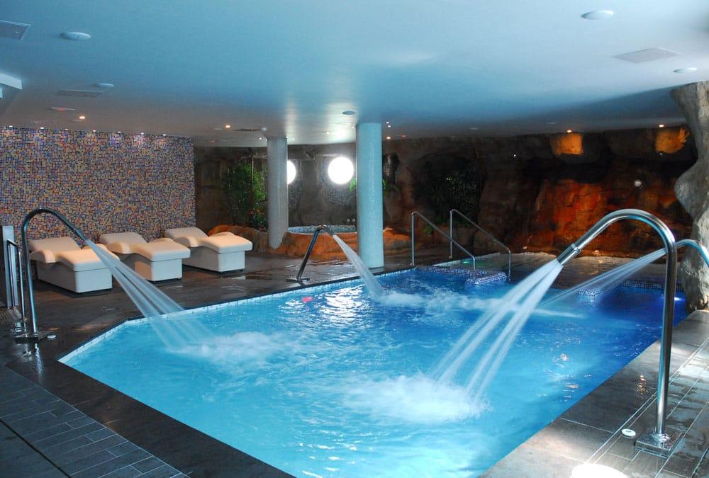 Hotel Olympic Park Lloret Del Mar