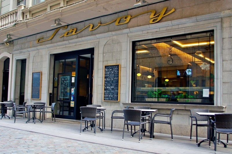 Hotel peninsular girona for Hotel familiar girona