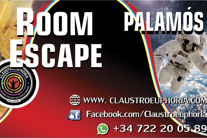 Room Escape Palamos