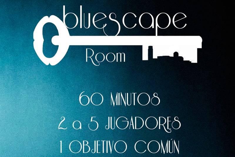 Bluescape Room Juego De Escape En Lleida Lleida