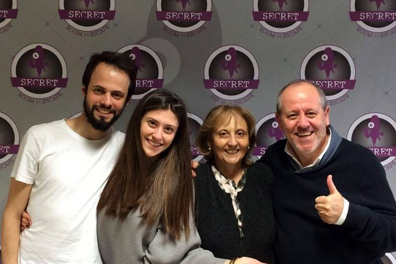 Escape Room En El Bages