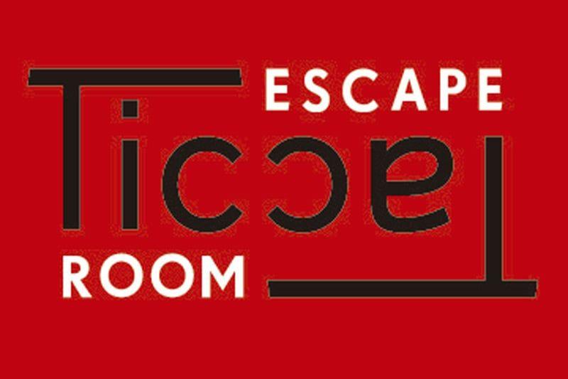 Escape Room Barcelona Logo