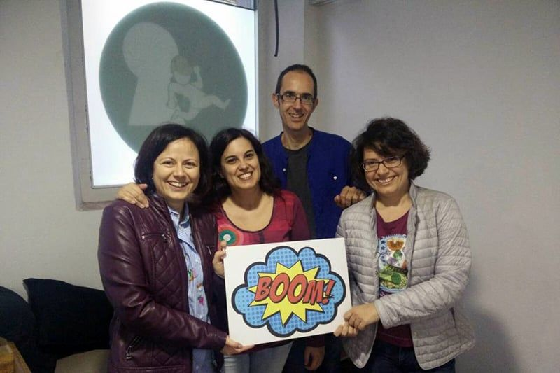 Escape Room Girona Fugir