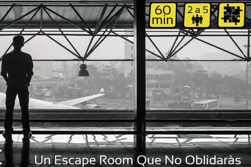 Ultimavis Escape Room
