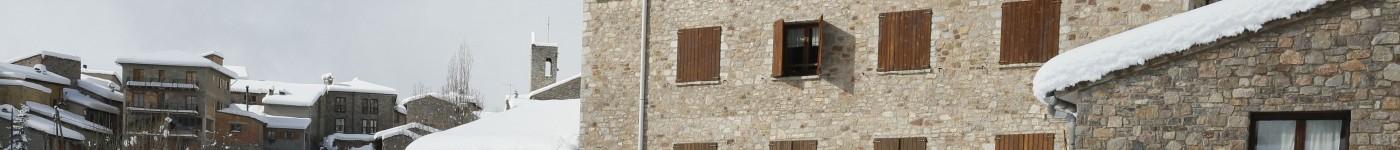Casa de colònies / Casa Rural