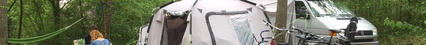 Camping / Auberge de jeunesse
