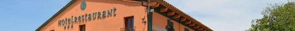 Mas Ros Restaurant i Hotel