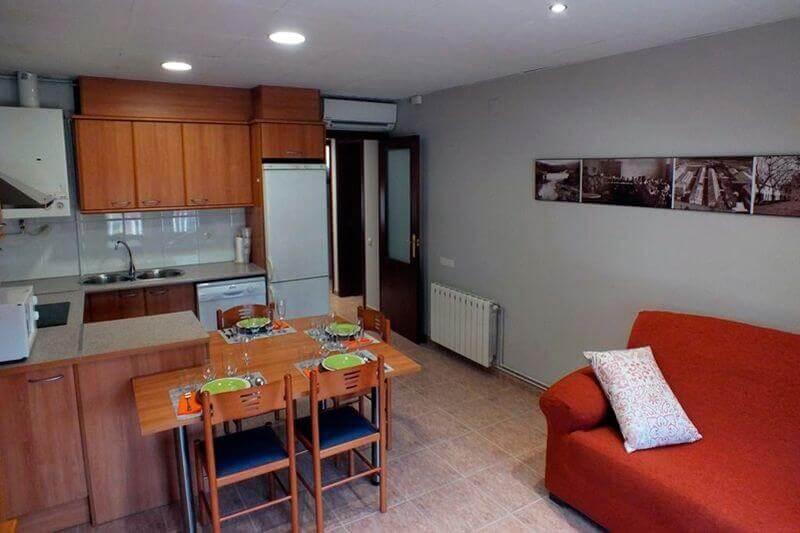 Apartament Merola